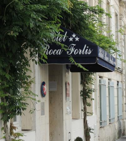 Hotel Rocafortis : Charme et simplicité