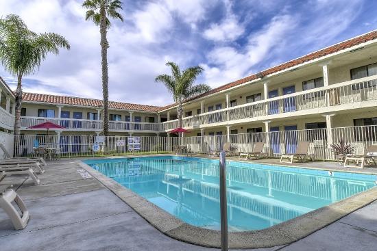 Motel   Raintree Dr Carlsbad