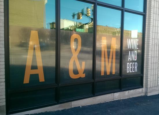 ‪A&M Wine & Beer Supplies‬