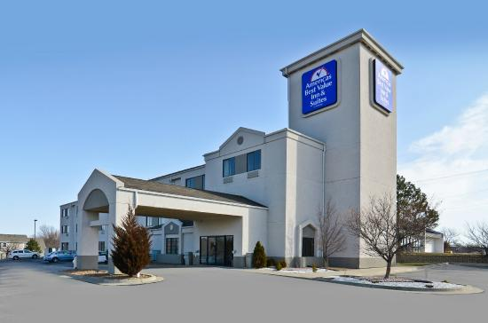 Americas Best Value Inn And Suites Lee S Summit Kansas City Welcome To