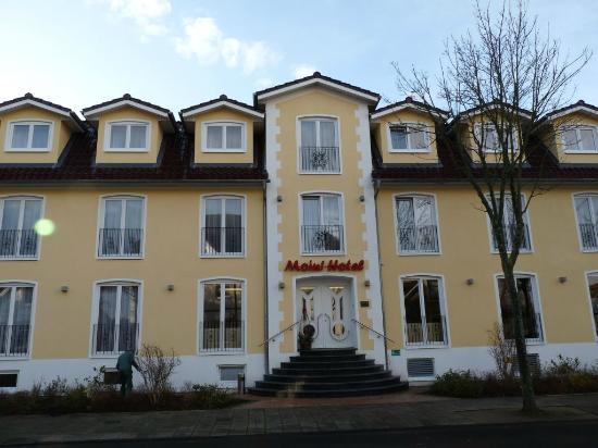 Moin Hotel Cuxhaven Bewertungen Fotos Amp Preisvergleich