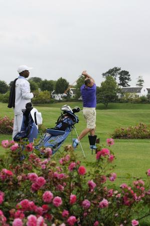 Fancourt: Golf course