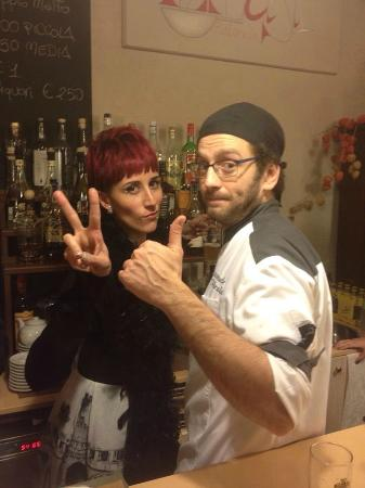 Montelupone, Itálie: La vera ANIMA EmaSi