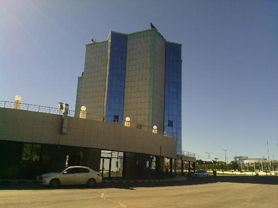 Hotel Beni Tala