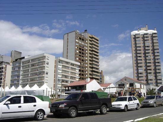 Praça Pinheiro Machado