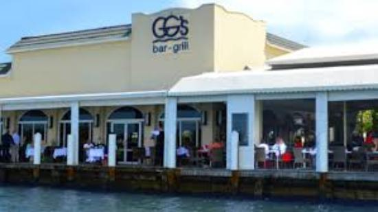 Gg Restaurant Review