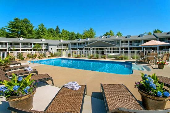 Port Inn Kennebunk, an Ascend Hotel Collection Member: Heated Outdoor Pool