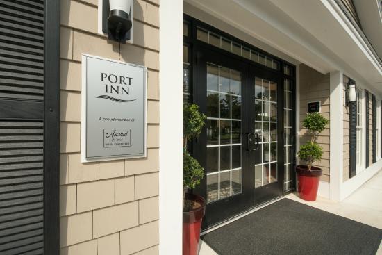Port Inn Kennebunk, an Ascend Hotel Collection Member: Ascend Hotel Collection member