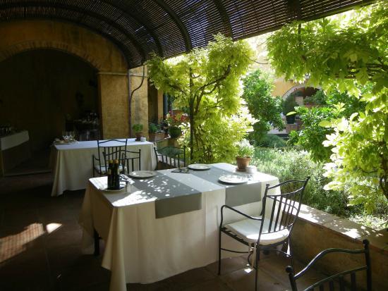 Hotel Mas la Boella: Desayuno
