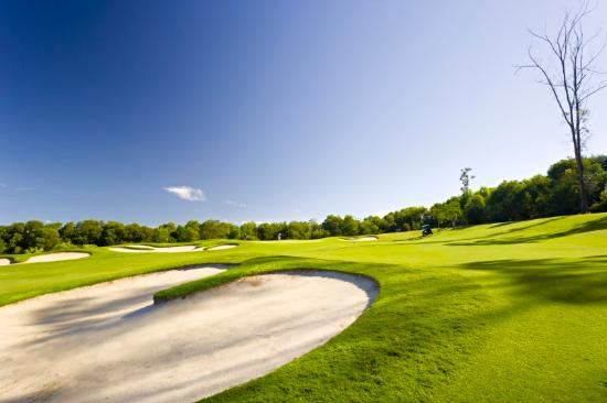 North Lakes, Australia: Come and play our superb Graham Marsh designed golf course