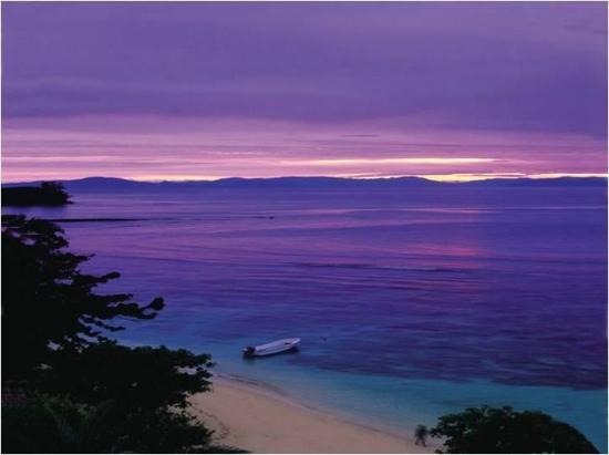 Taveuni Island Resort & Spa: Resort Beach