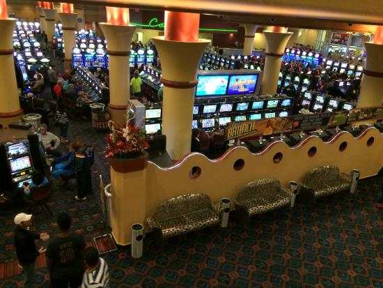 Electronic gaming tables and casinos in florida gambling addiction casino employees