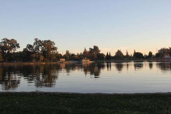 Lodi Lake Park
