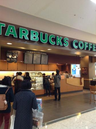 Starbucks Coffee Aeon Naha Shopping Center