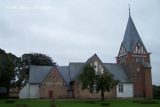Lojt Kirke