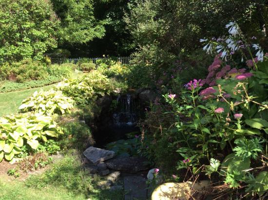 Lilac Inn Ponds