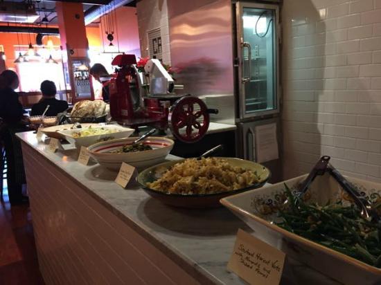 four cheese pasta picture of campo enoteca manchester tripadvisor rh tripadvisor com