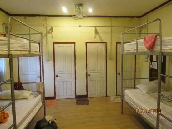 MyLaoHome Xayana Guesthouse: Room