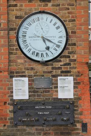 greenwich mean time and standard measures picture of royal observatory greenwich london. Black Bedroom Furniture Sets. Home Design Ideas