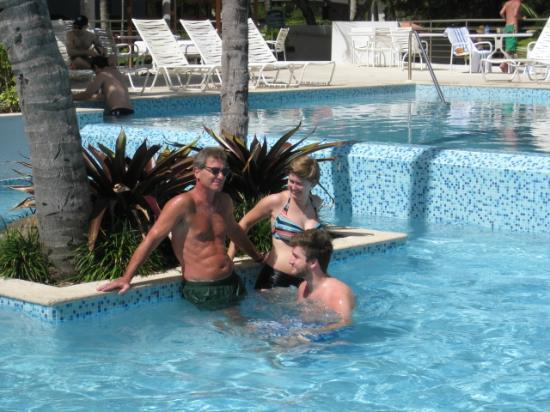 wyndham garden at palmas del mar happy travelers - Wyndham Garden Palmas Del Mar
