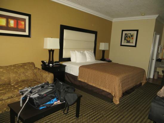 Desert Quail Inn, Room 401 - Foto van Desert Quail Inn, Sedona ...