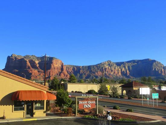 ... , Desert Quail Inn - Foto van Desert Quail Inn, Sedona - TripAdvisor