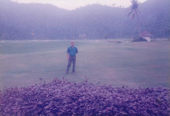 Nexus Resort Golf Course : Simply captivated