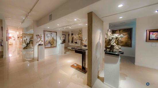 Simard Bilodeau Galerie