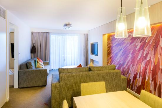 Emu Walk Apartments Updated 2019 Prices Hotel Reviews And Photos Australia Yulara Tripadvisor