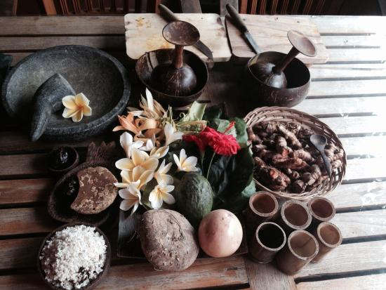 Ubud Health & Beauty Class