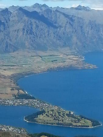 Speargrass Rise Bed and Breakfast : queenstown