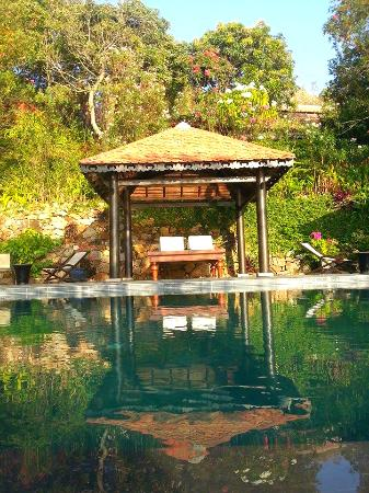 Binh An Village Vung Tau : Swimming pool