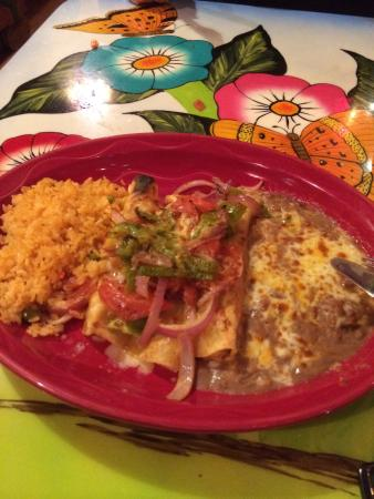 Best Mexican Restaurant In Morris County Nj