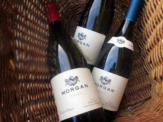 Morgan Winery