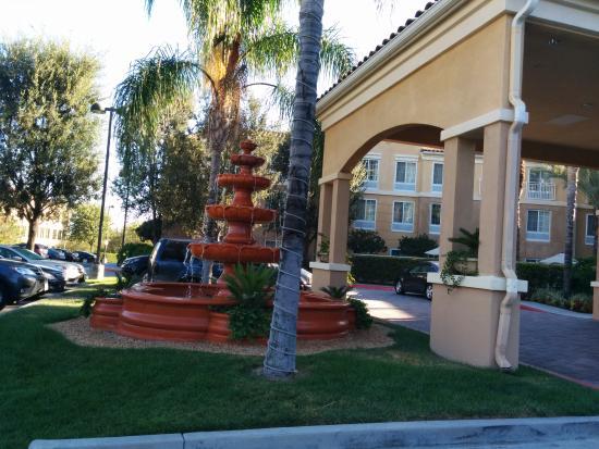 Hilton Garden Inn Calabasas : hotel