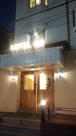 Hotel QB