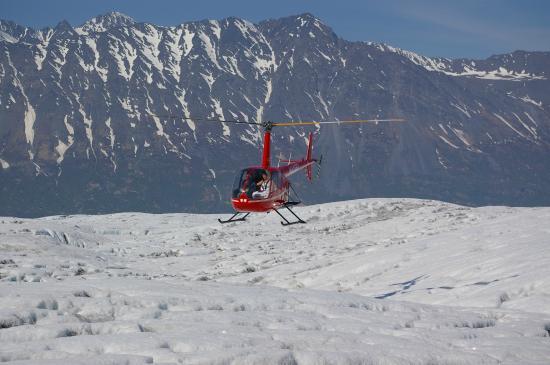 Tanalian Aviation, Inc
