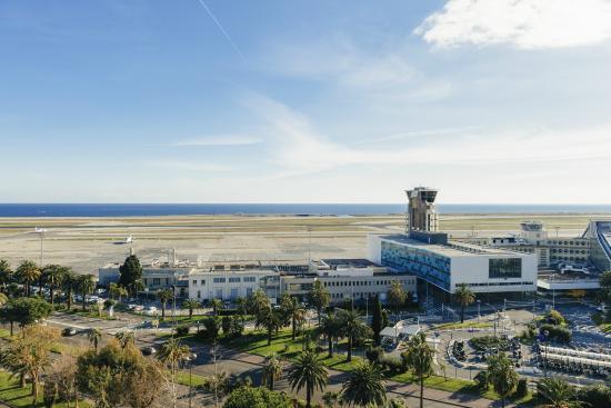 Hotel Nice Aeroport Novotel