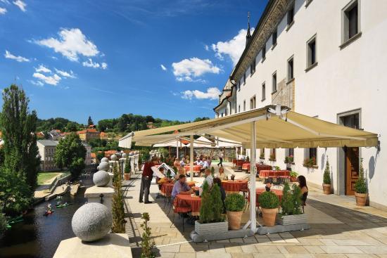 Hotel Ruze - Restaurant