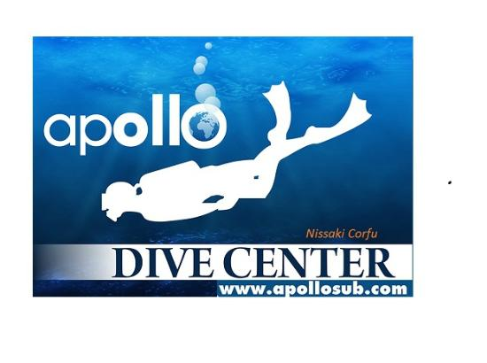 ‪Apollo Dive Center‬
