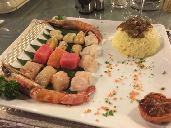 Fondue ds poissons exel nte cuisine fran aise au c ur de for Cuisine francaise