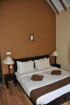 Villa de Roshe : Bedroom