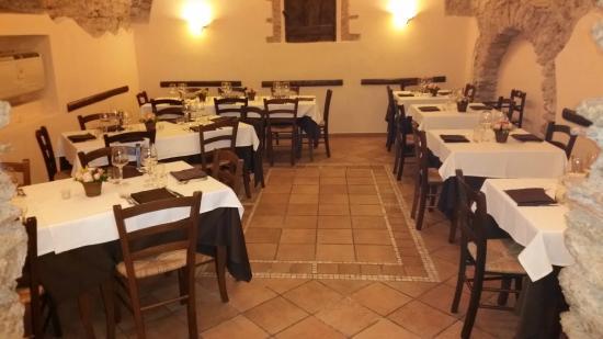 Antica Braceria La Rocca