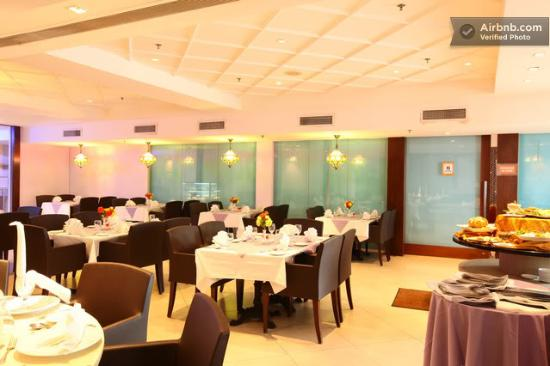 yuvraj restaurant
