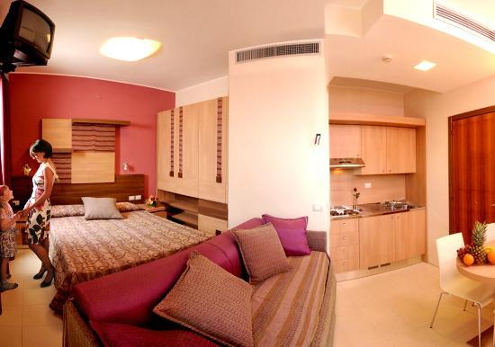 Serena Majestic Hotel Residence Montesilvano Recensioni