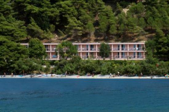 Photo of Hotel Brzet Omi