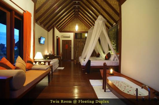 Pristine Lotus Spa Resort