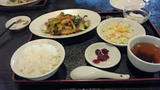 Chinese Restaurant Kachusha