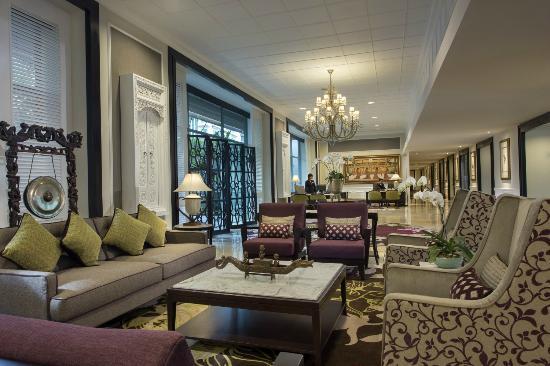 โรงแรมแอสคอทท์ จาการ์ตา