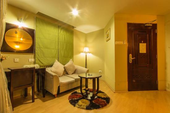 Hotel Gateway Grandeur